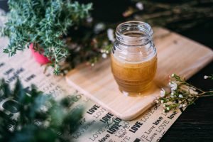 Mierea beneficii pentru ten si par