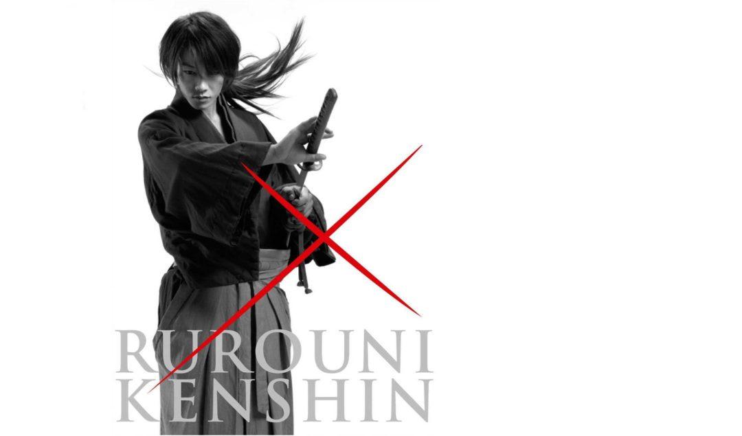 Ruronin Kenshin