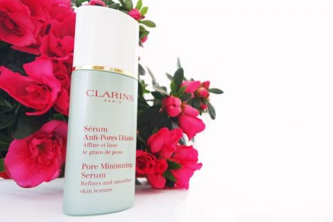 Clarins Pore Minimizing Serum
