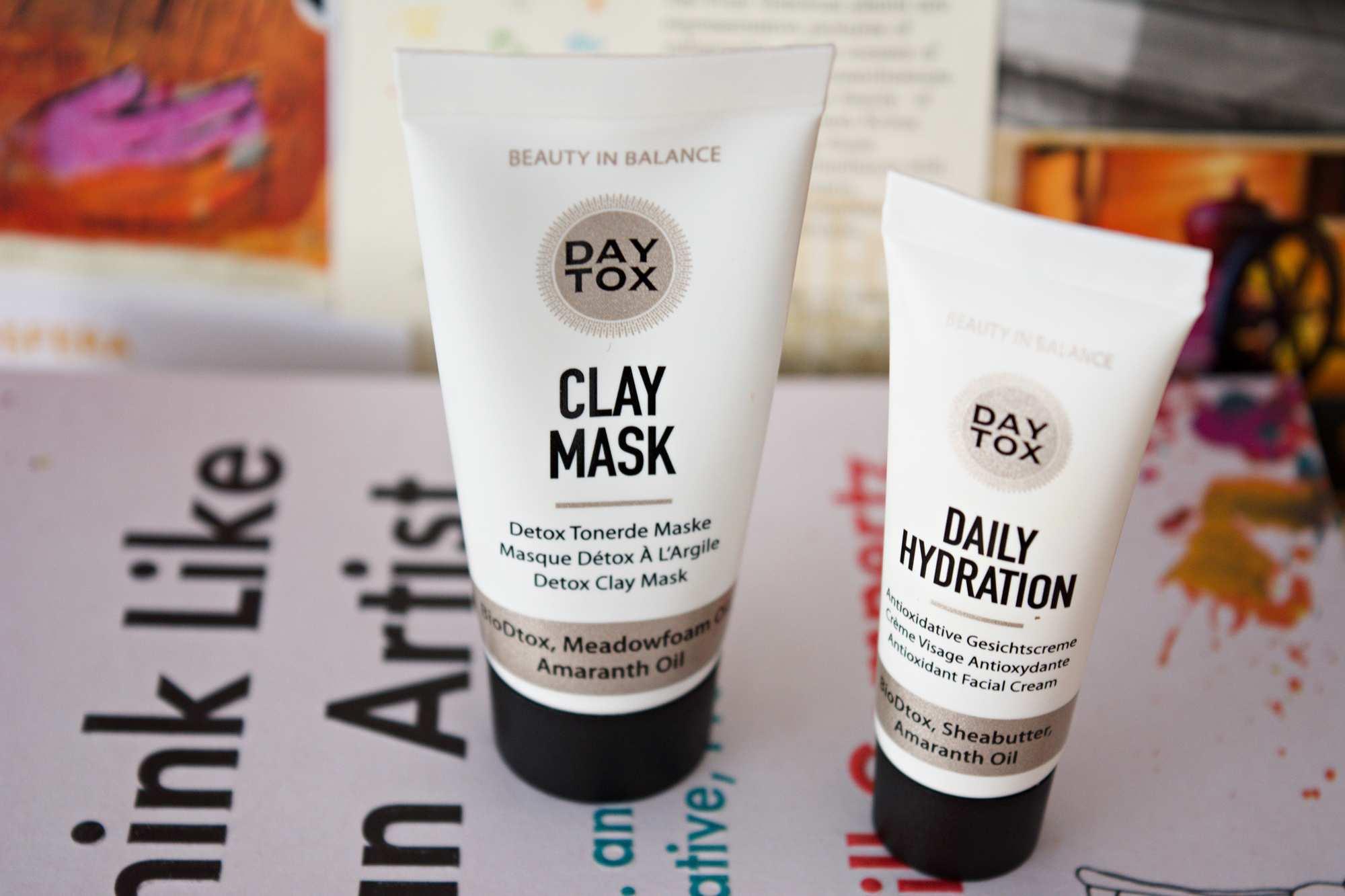 produse cosmetice daytox