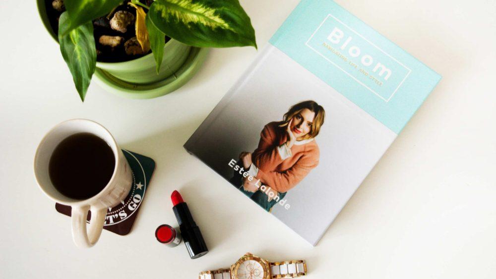 Bloom book