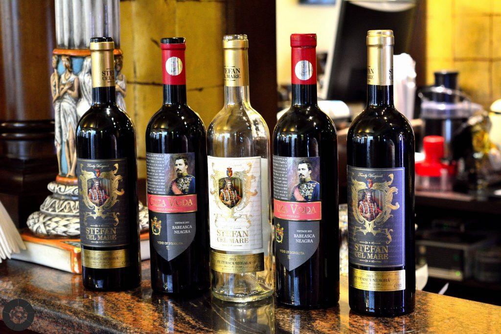 vinuri crama odobesti craiova