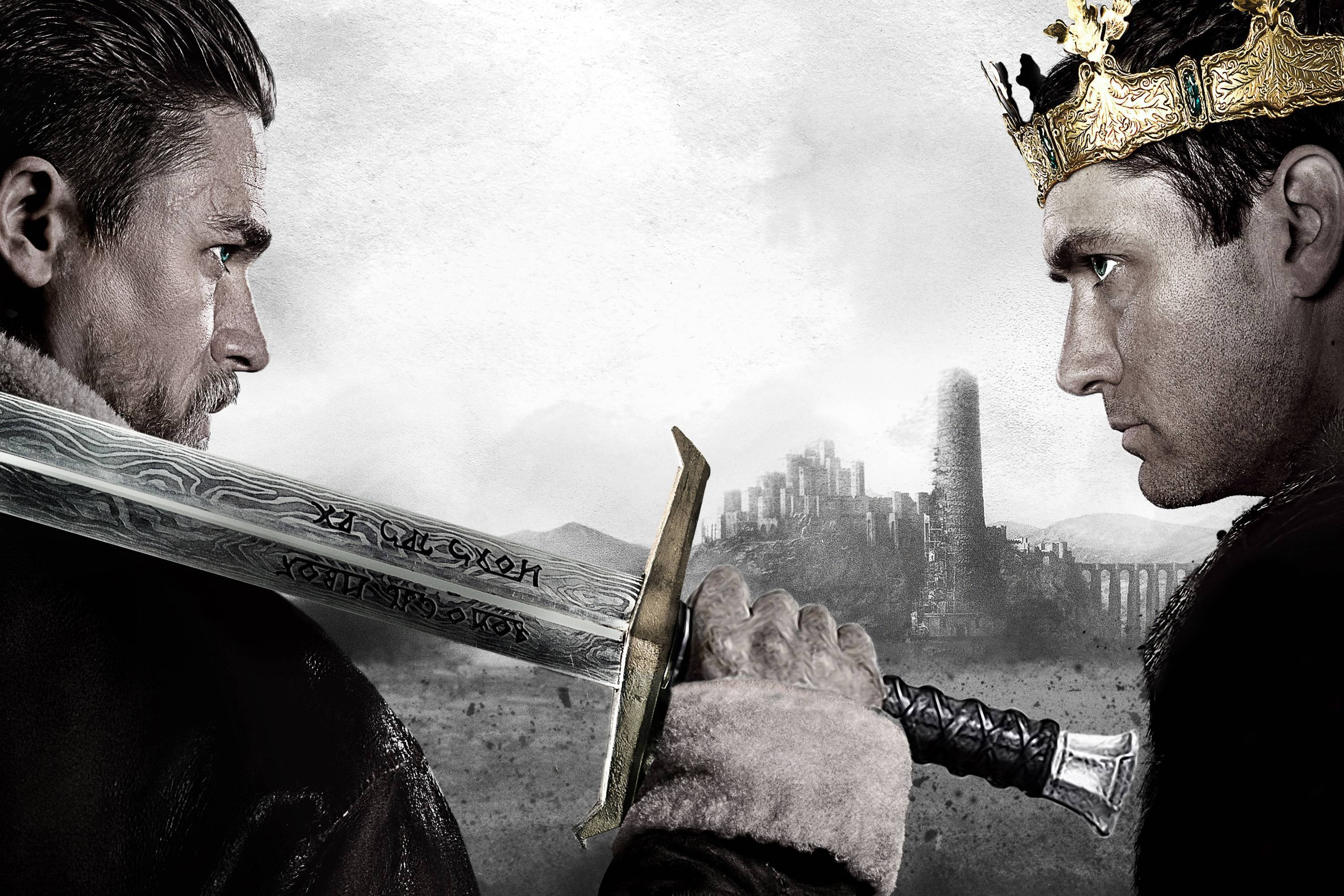 the enduring legend of king arthur Will the real king arthur please rise may 10 king arthur has become an enduring legend with continued grip on popular imagination.