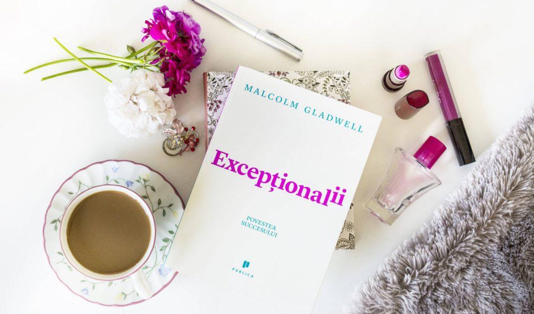 Malcom Gladwell Exceptionalii