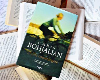 Chris Bohjalian Dubla Constrangere