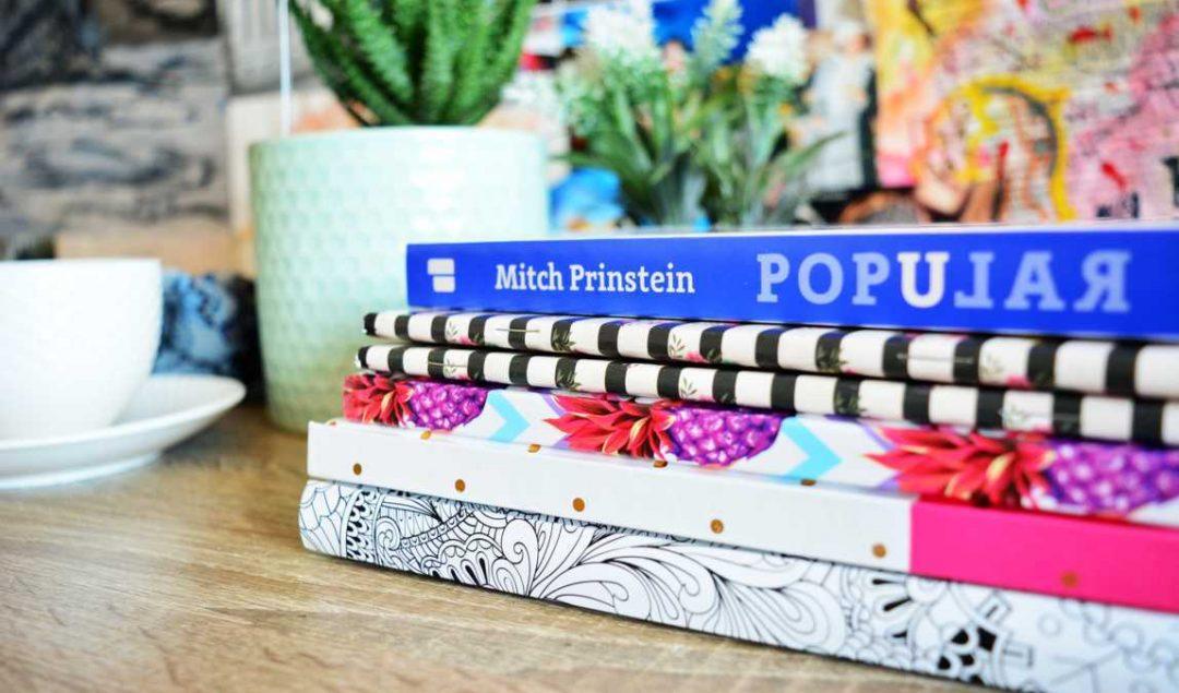 Mitch Prinstein – Popular, puterea atractivității și a statutului