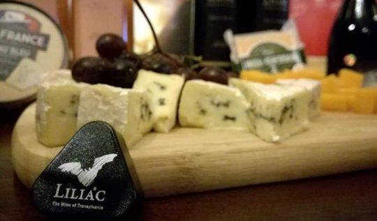 Degustare de vin Liliac, vinul din inima Transilvaniei