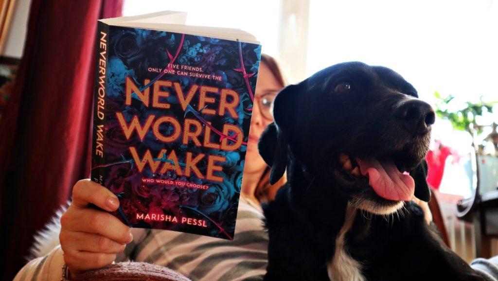 Marisha Pessl – De veghe între lumi