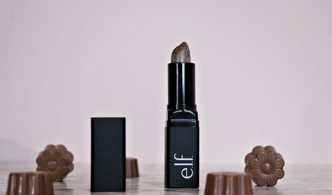 Elf lip exfoliator