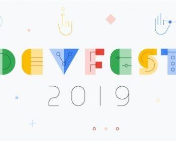 GDG DevFest Craiova 2019