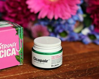 Cicapair derma greeen solution
