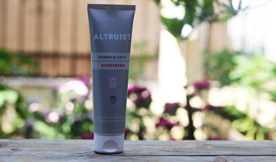 Altruist Dermatologist SPF 50