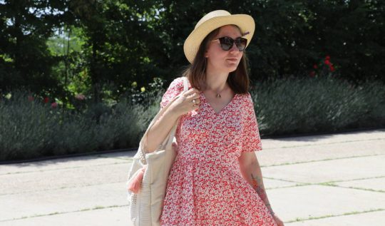 rochii de vară casual