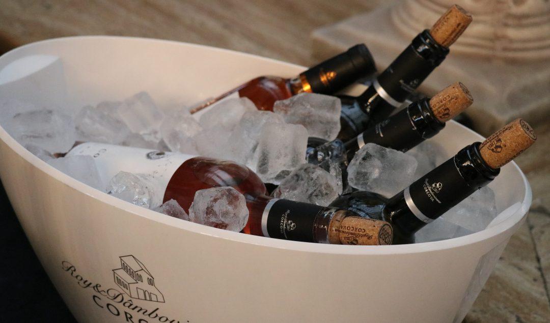 Corcova Roy & Dâmboviceanu Winery
