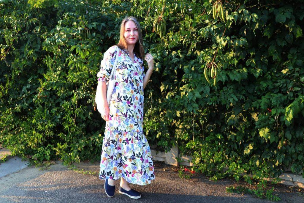 rochii de zi bonprix