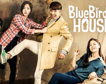 House of Bluebird – serial coreean favorit