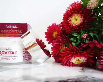 Gerovital H3 Evolution – Crema antirid concentrată cu acid hialuronic